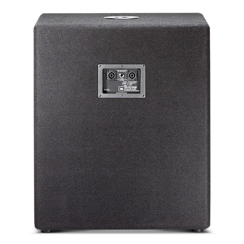 JBL JRX218S subwoofer zvučna kutija