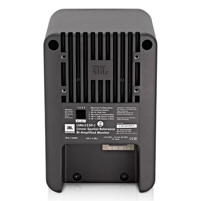 JBL LSR6325P-1 Powered Studio Monitor
