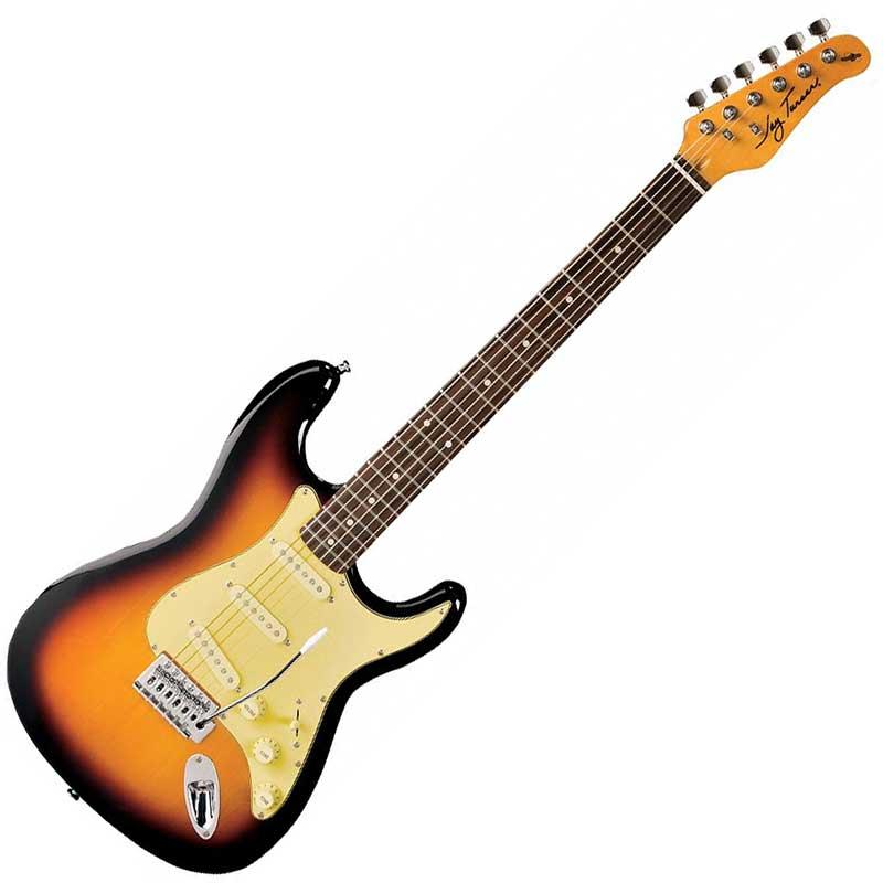 Jay Turser JT-300 V 3TS električna gitara