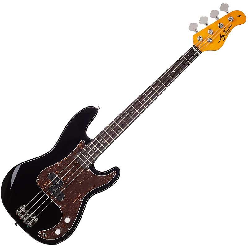 Jay Turser JTB 400 C BK bas gitara