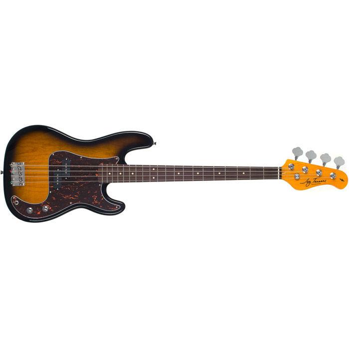 Jay Turser JTB 400 C TSB bas gitara