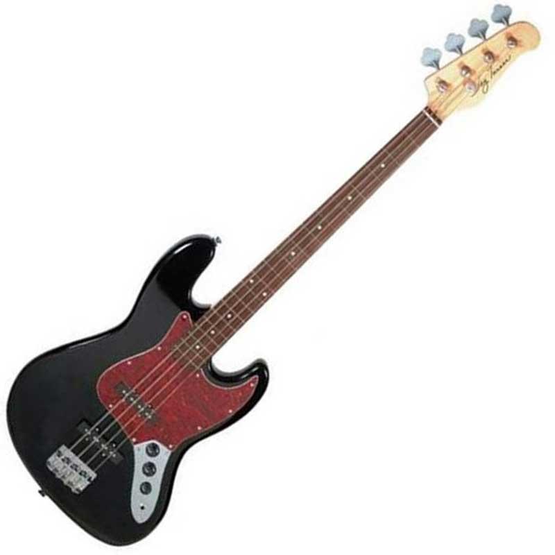 Jay Turser JTB 402 BK bas gitara