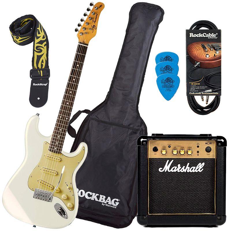 Jay Turser Marshall gitarski paket 2