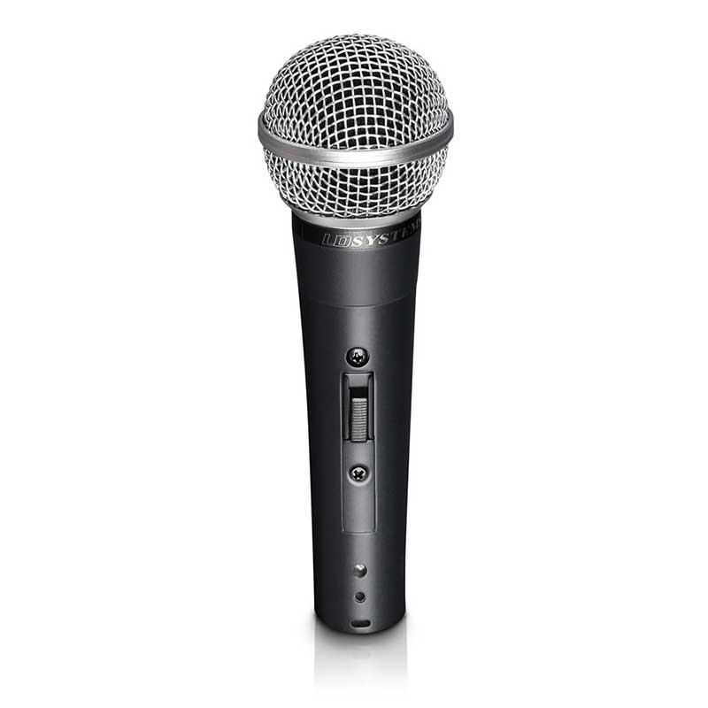 LD Systems D1006 mikrofon sa kablom