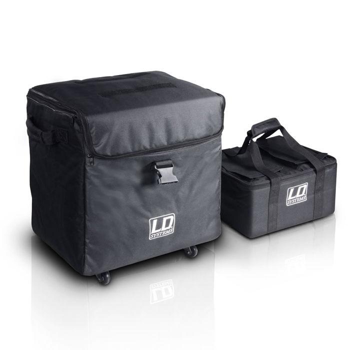 LD Systems DAVE 8 SET 1 torba za DAVE 8
