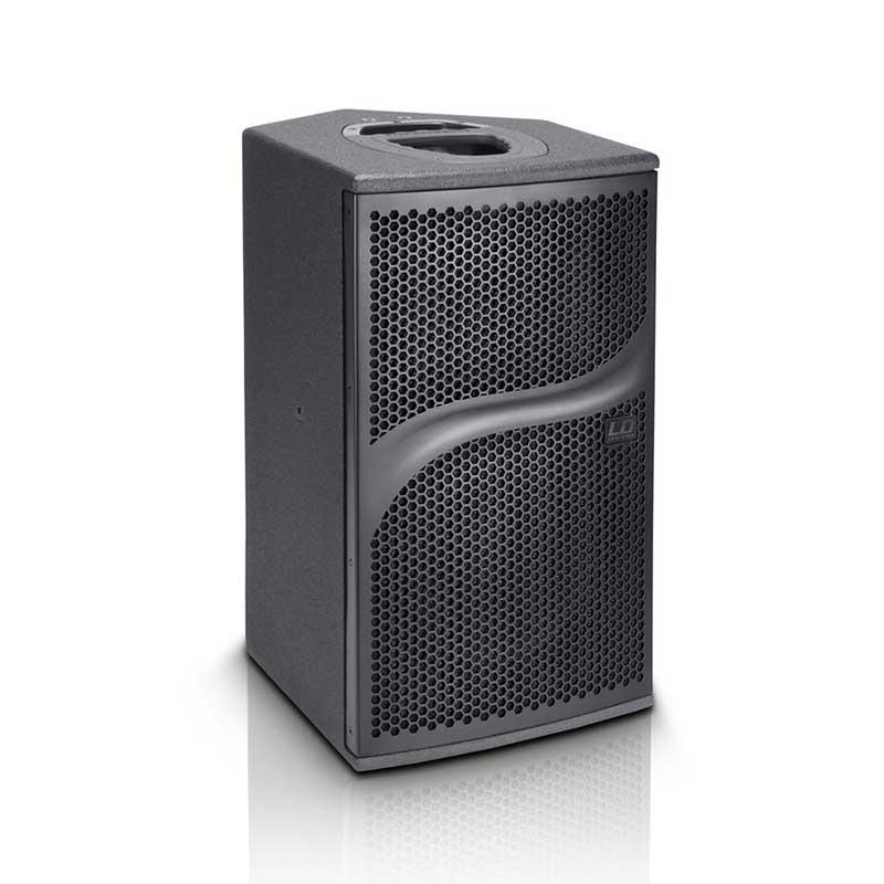 LD Systems DDQ 10 aktivna zvučna kutija