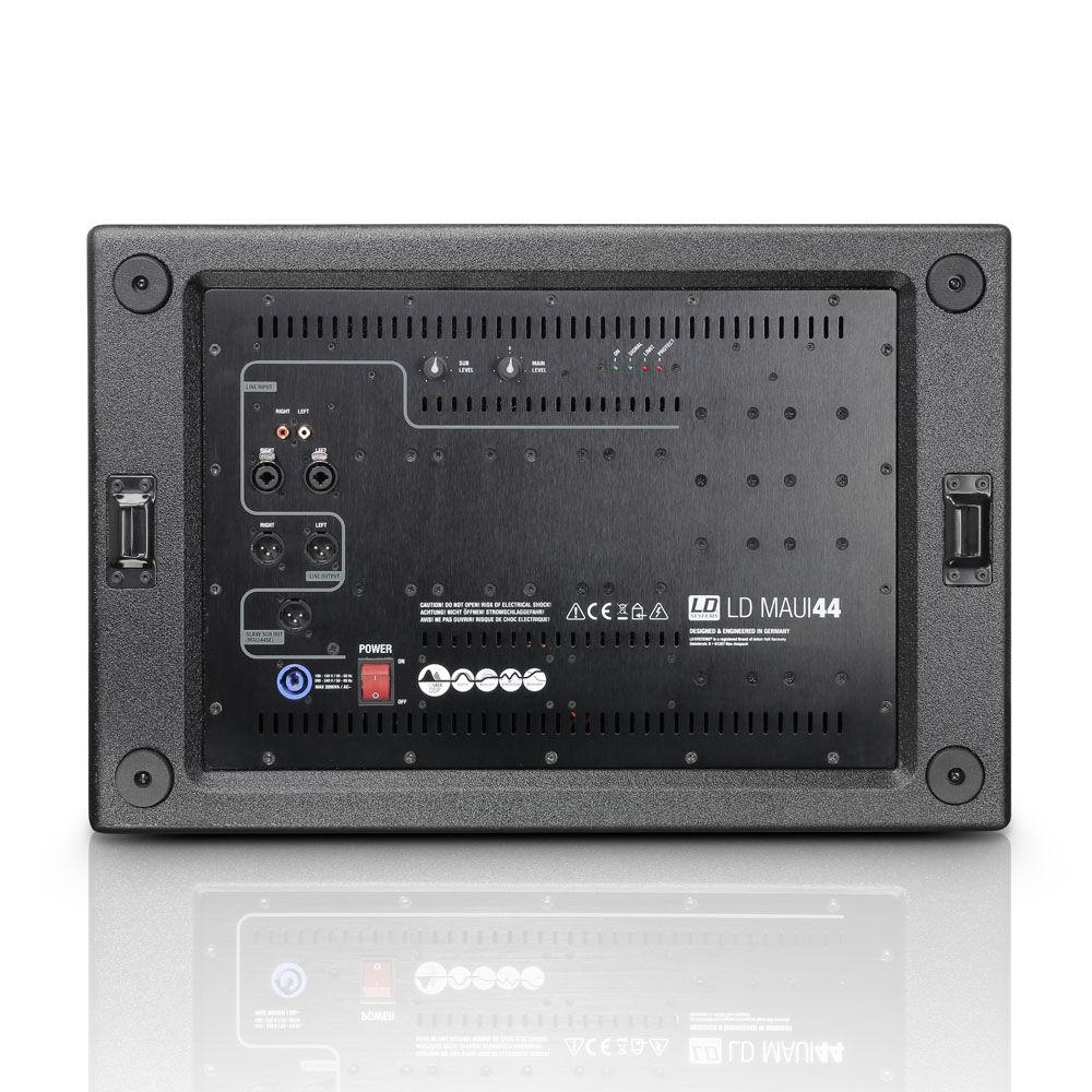 LD Systems MAUI 44 razglasni sistem