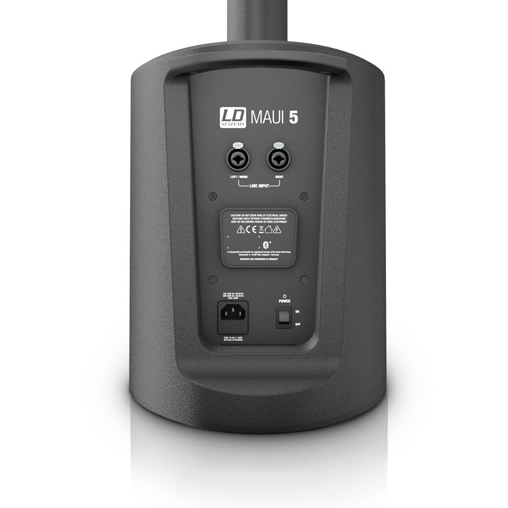 LD Systems MAUI 5 razglasni sistem