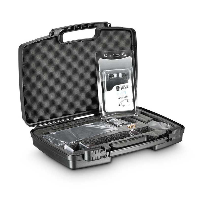 LD Systems MEI 1000 G2 In-Ear Monitoring Set