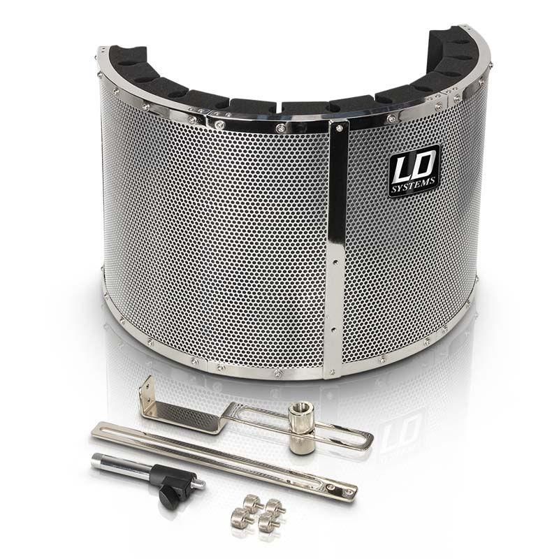 LD Systems RF 1 paravan za mikrofon