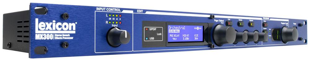 Lexicon MX300 multi-efekt procesor