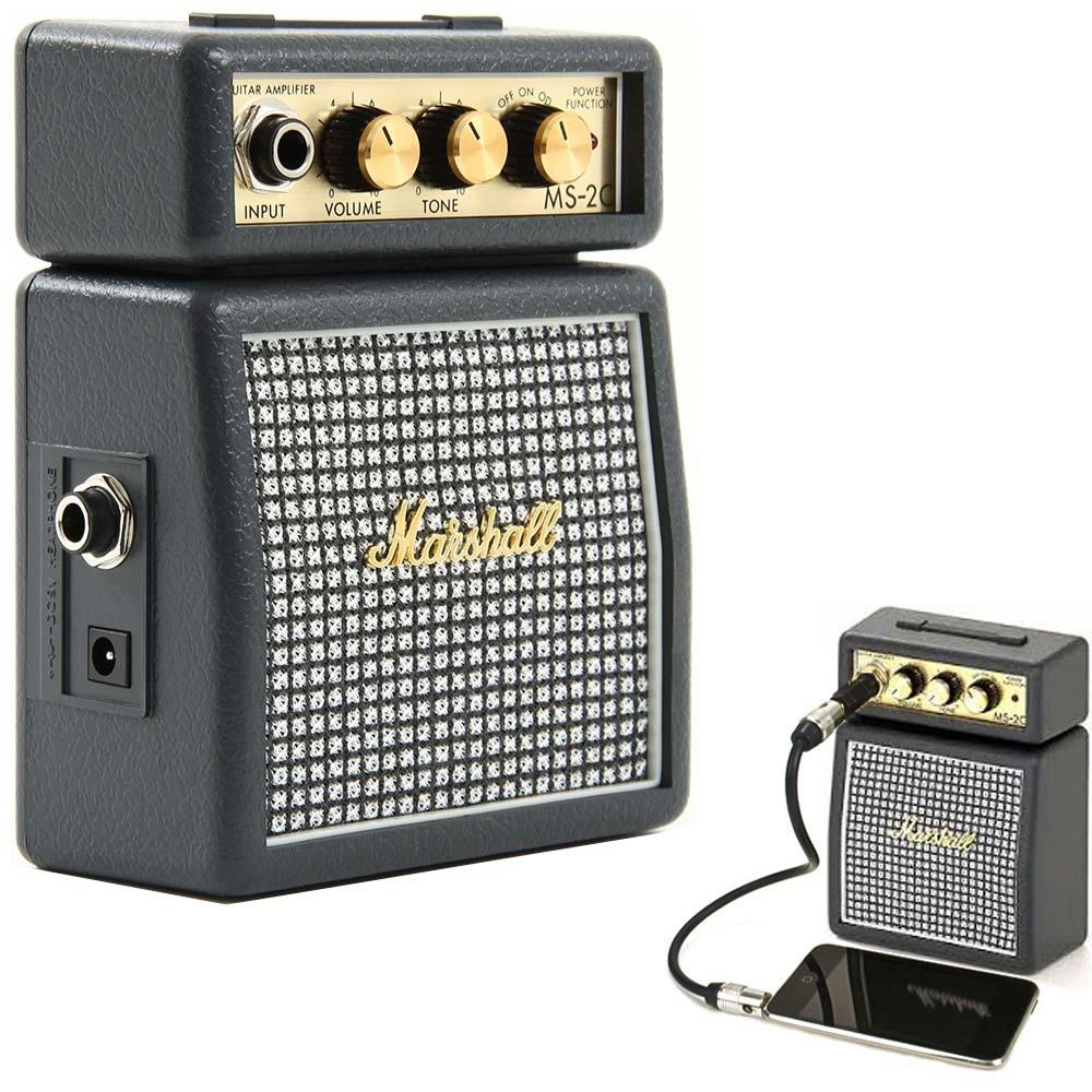 Marshall MS-2 Micro Classic pojačalo