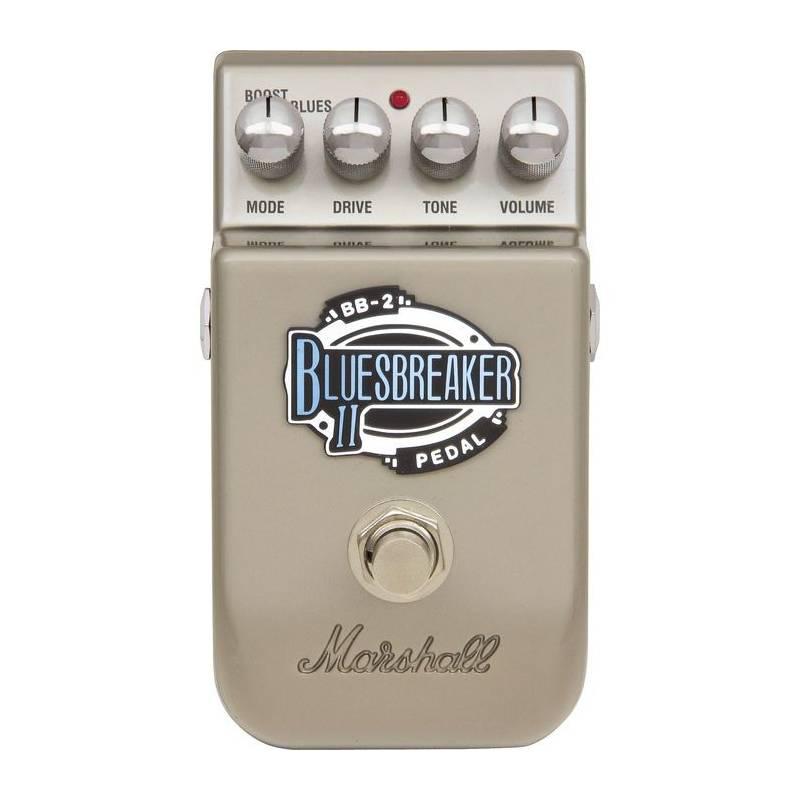 Marshall BB2 Bluesbreaker pedal