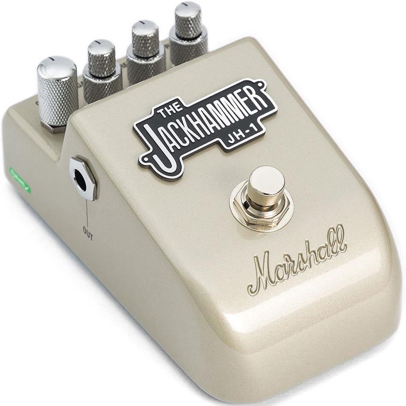 Marshall JH1 Jackhammer pedal
