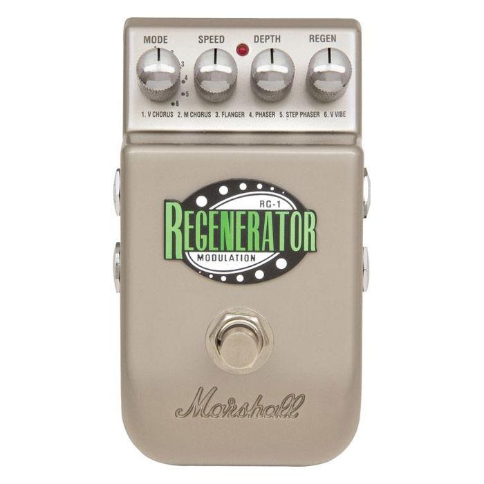 Marshall Regenerator RG-1 pedala