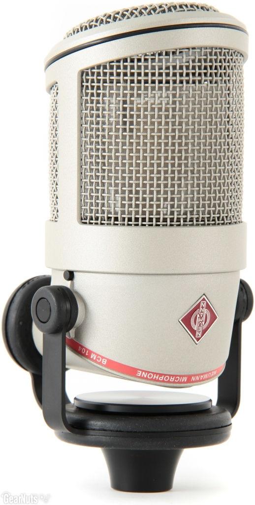 Neumann BCM 104 mikrofon