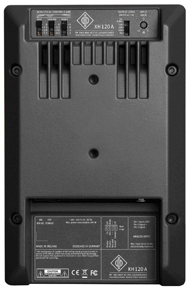 Neumann KH 120 A aktivni studijski monitor