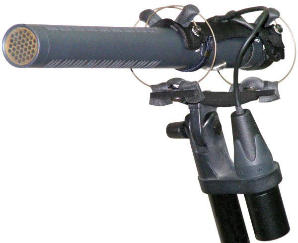 Neumann KMR 81 I kondenzatorski shotgun mikrofon