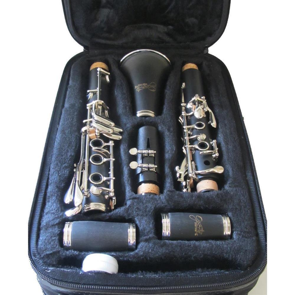Opera B16S Custom klarinet