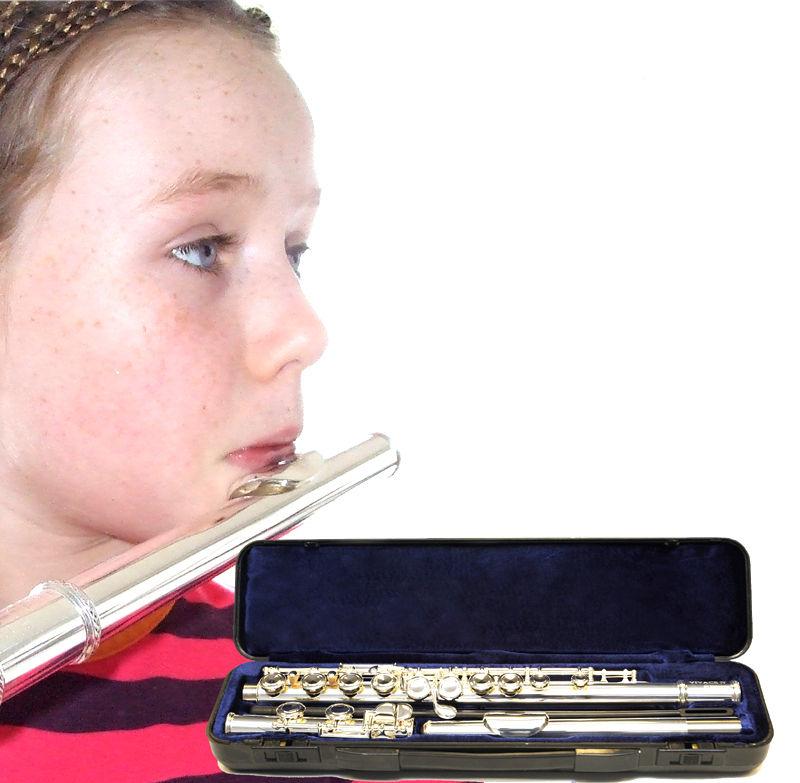 Opera Vivace flauta