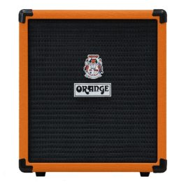 Orange Crush Bass 25 bas pojačalo 1