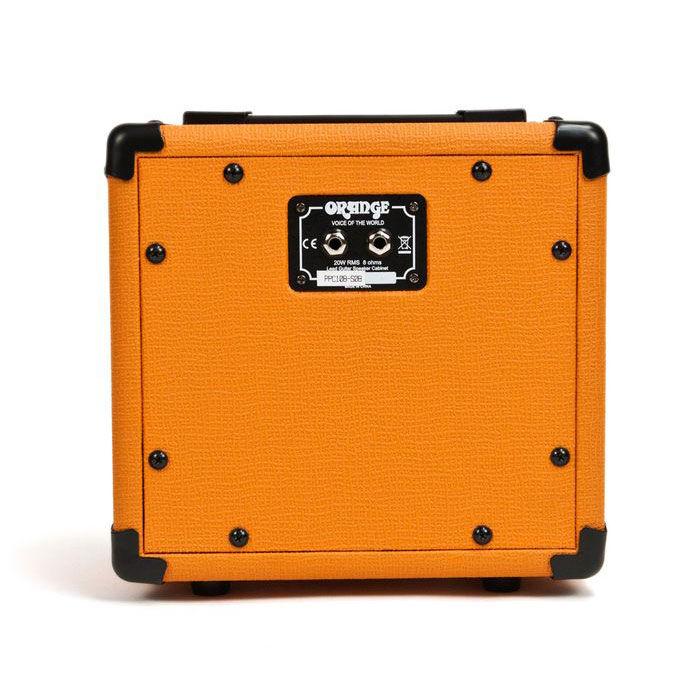 Orange PPC Series PPC108 1×8 20W gitarski kabinet