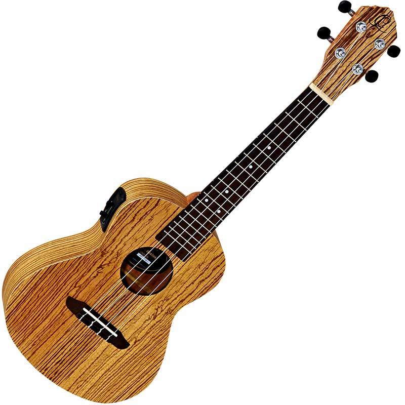 Ortega RFU11ZE ukulele