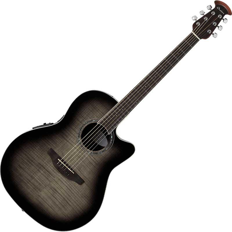 Ovation Celebrity Exotic CS24P-TBBY akustična gitara