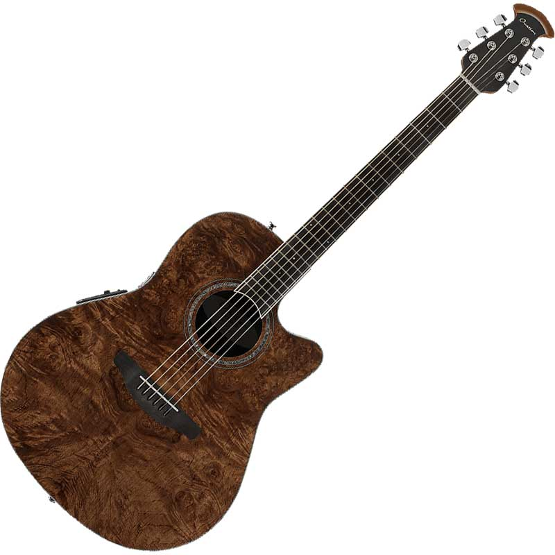 Ovation Celebrity Exotic CS24P-NBM akustična gitara