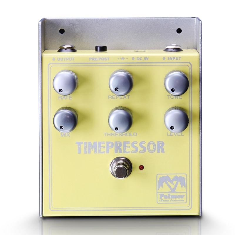 Palmer MI PETIMEP TimePressor gitarski efekat