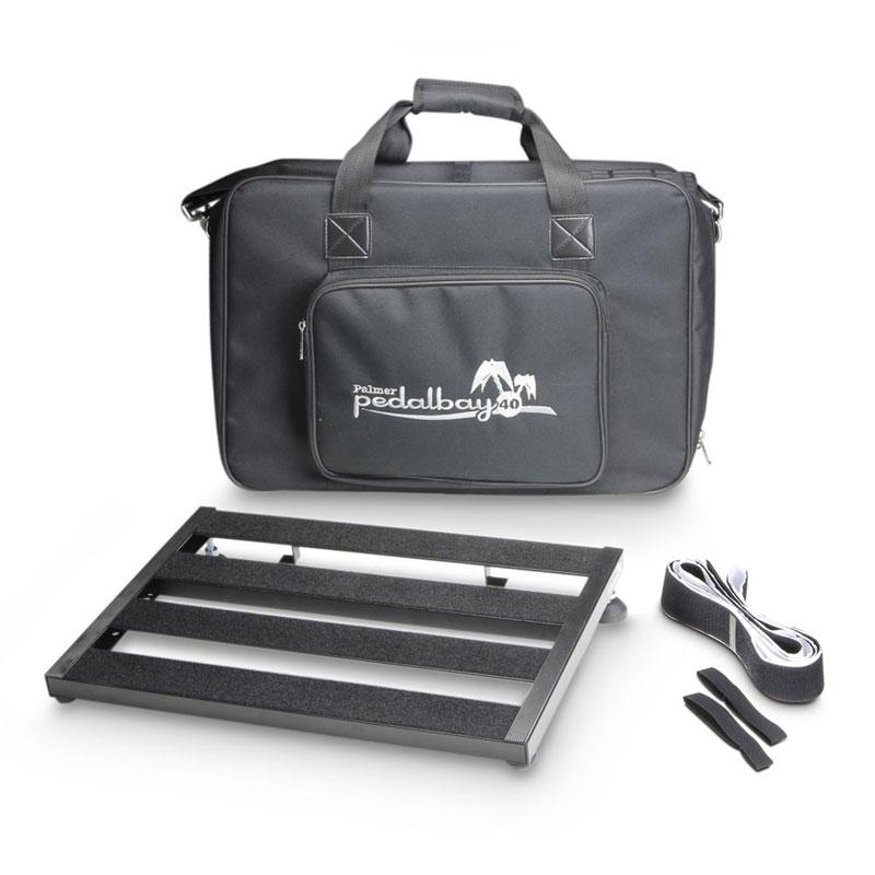 Palmer PedalBay 40 pedalboard