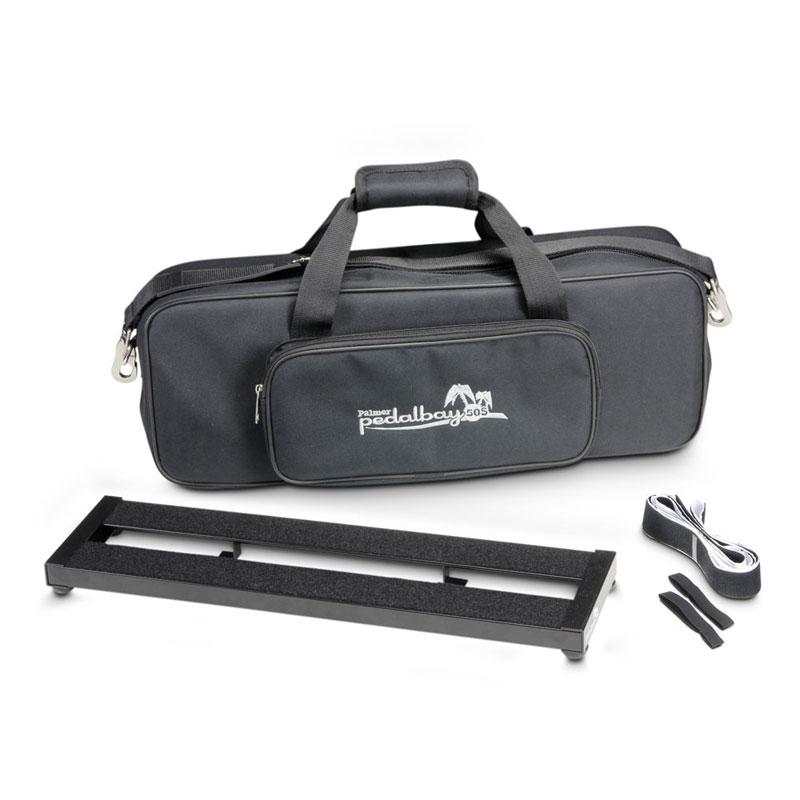 Palmer Pedalbay 50S pedalboard