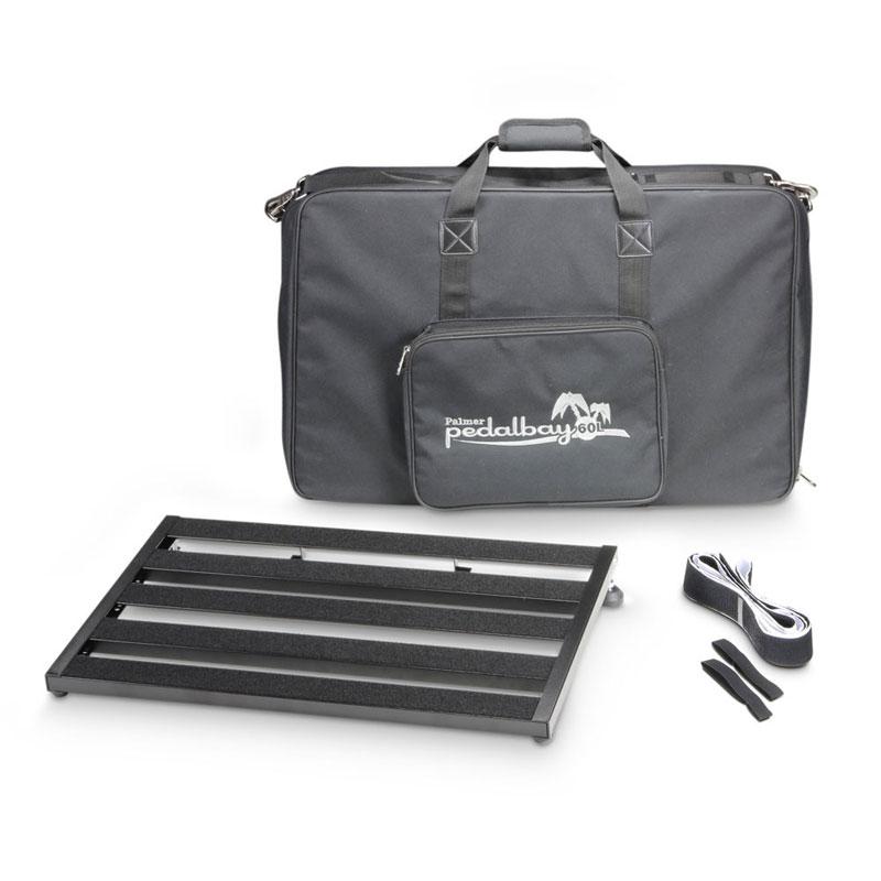 Palmer Pedalbay 60L pedalboard