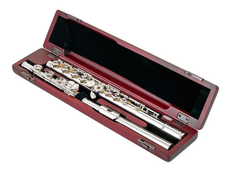 Pearl Elegante 795BE flauta