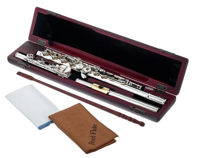 Pearl Elegante Vigore 795RBE flauta