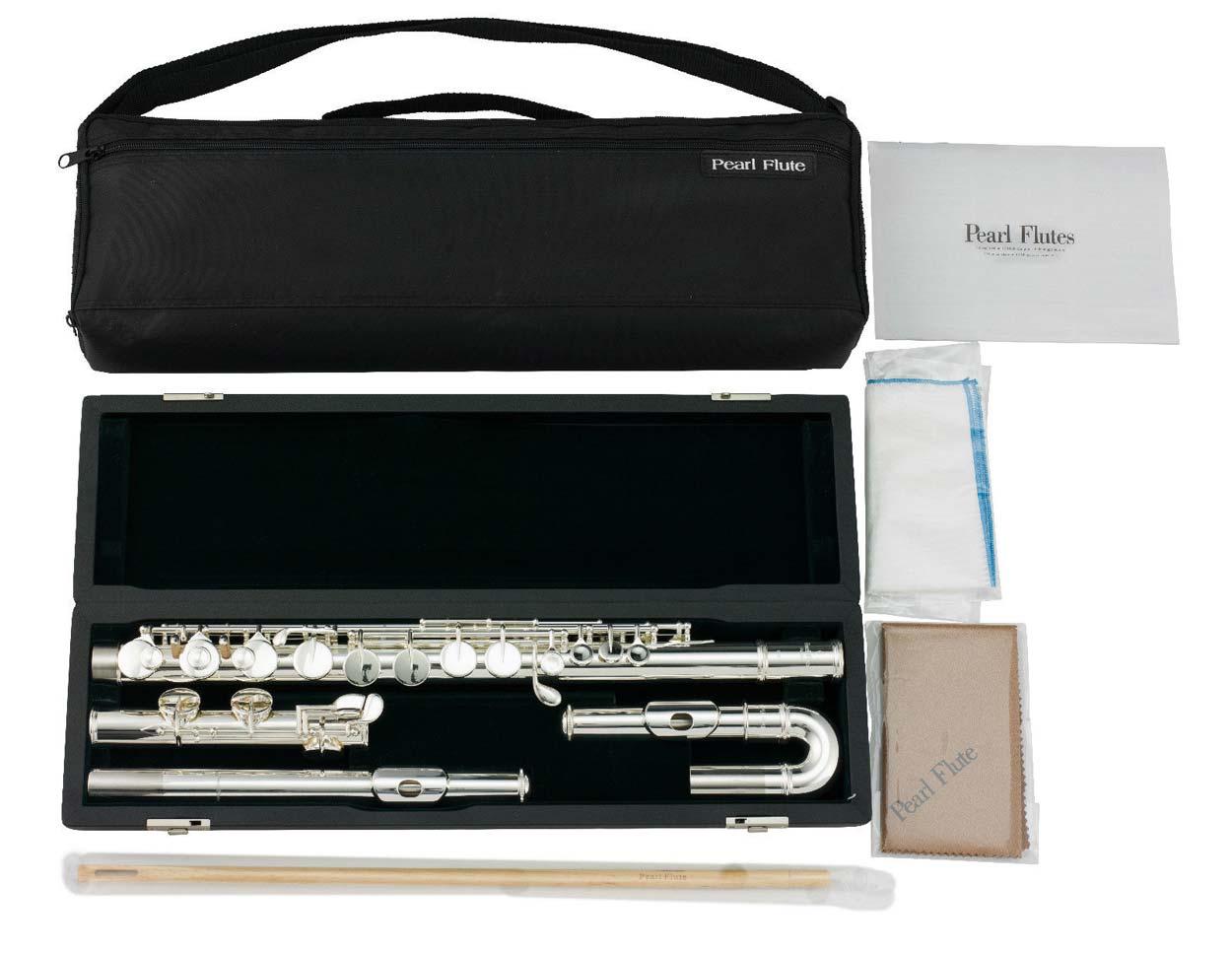 Pearl PFA-207U alt flauta
