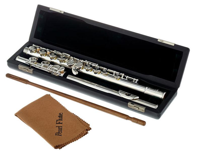 Pearl Quantz 665RE flauta