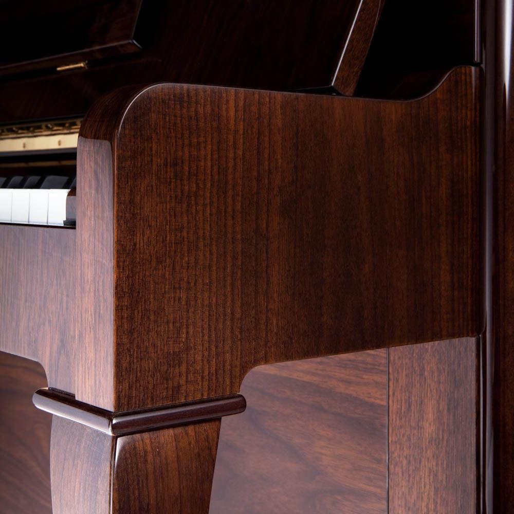 Petrof P 118 D1 pianino