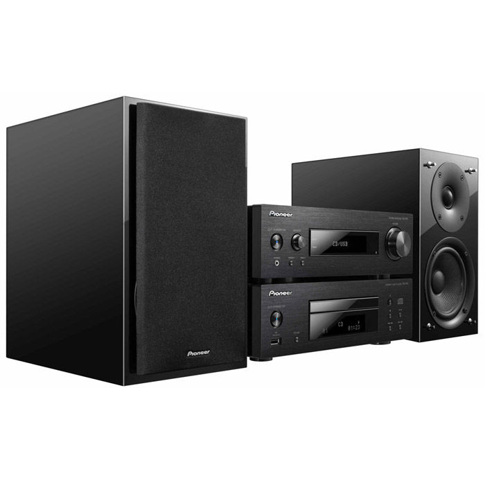 Pioneer P1-K komponentni audio sistem