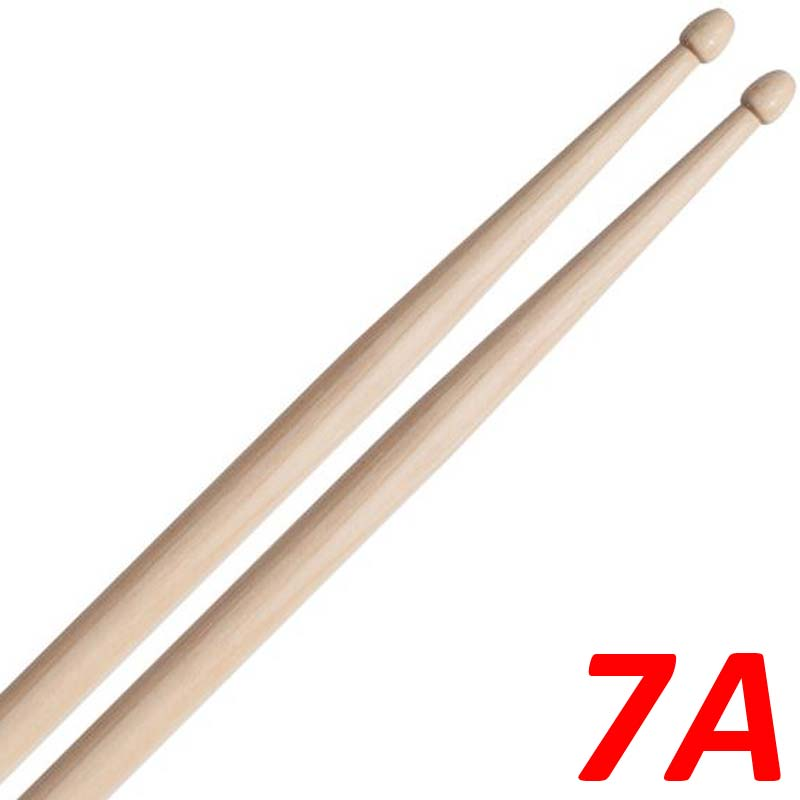 Stunner Premium 7A palice za bubnjeve