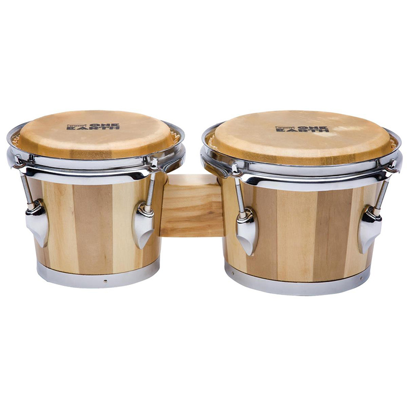 Halifax  Stripped Wood bongosi