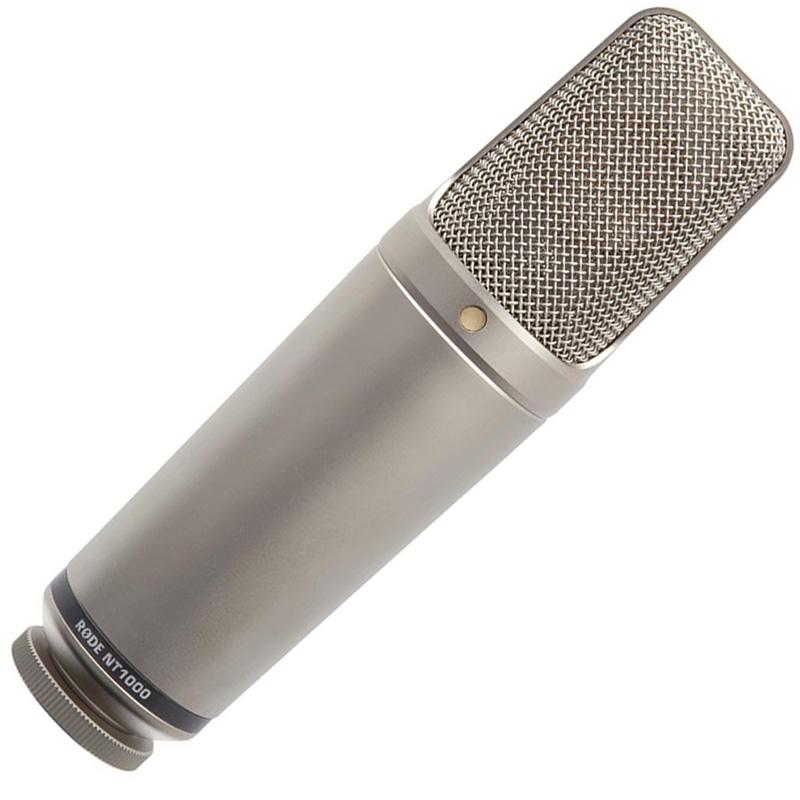 RODE-NT1000-kondenzatorski-mikrofon