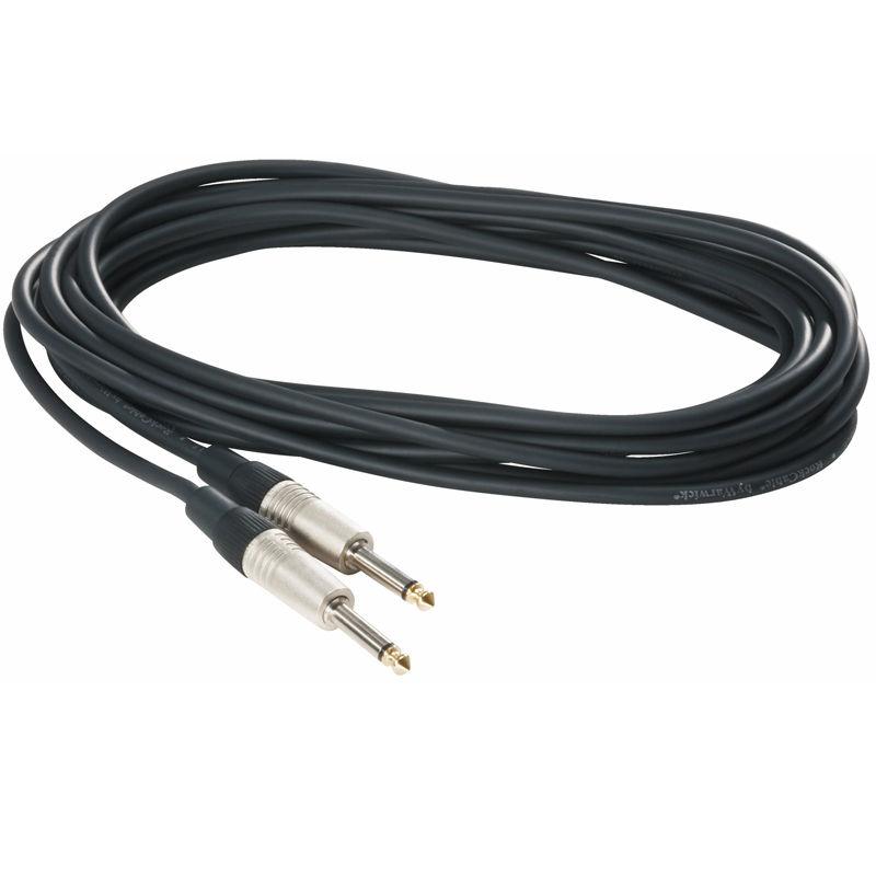 Warwick RockCable RCL 30206 D6 instrumentalni kabl 6m