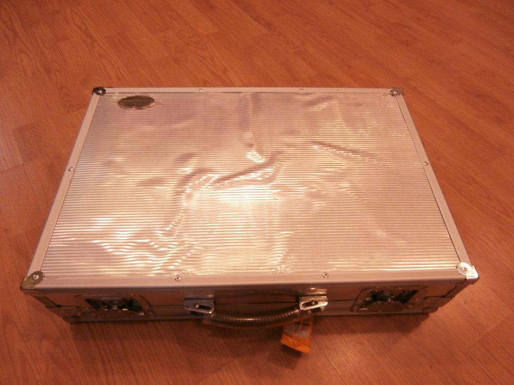 RockCase RC 23010 A pedalbord bez napajanja