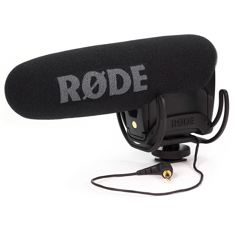 Rode VideoMic PRO usmereni mikrofon za kameru