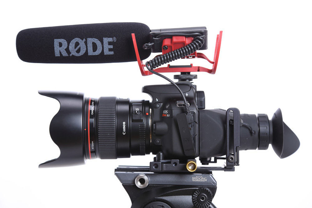 Rode VideoMic Rycote mikrofon za kameru