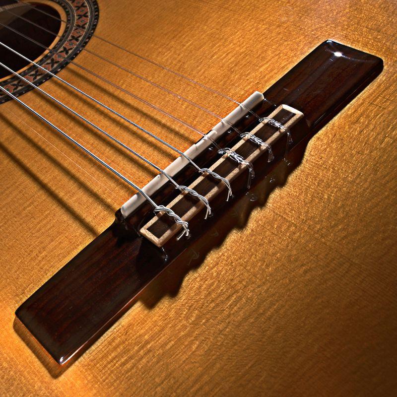 Manuel Rodriguez C3 klasična gitara