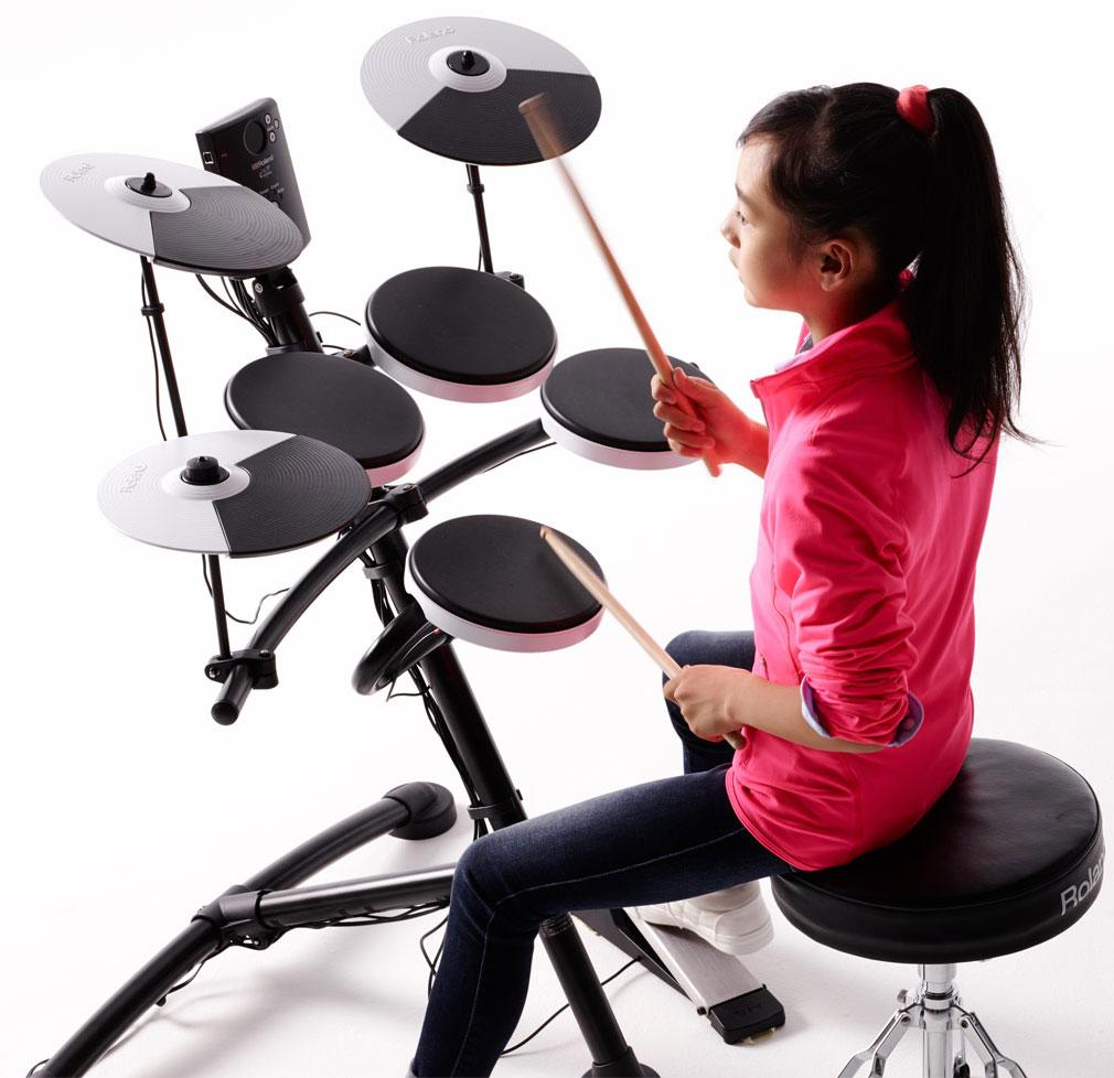 Roland TD-1K V-Drums komplet sa stalkom