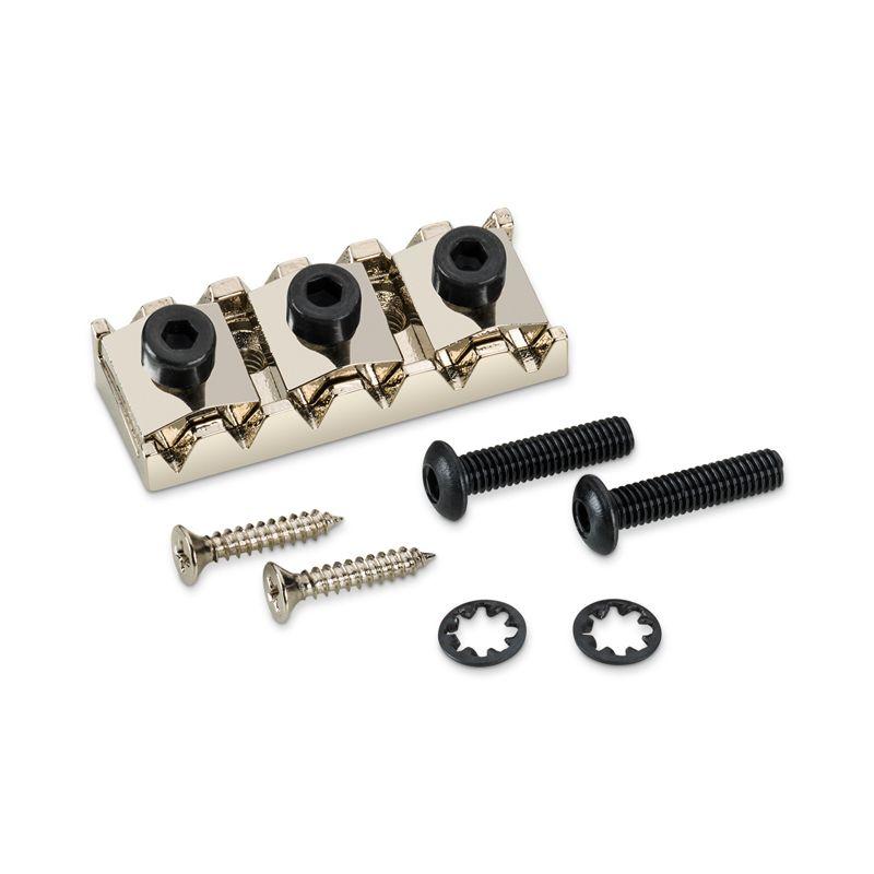 Schaller Locking Nut R1 (381NI) Nickel