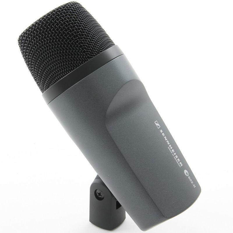 Sennheiser E 600 set mikrofona za bubanj